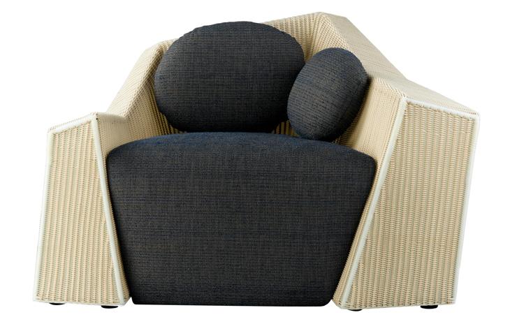 Rattanmöbel sind für die Wohnung eine gute Wahl. (Symbolbild: © okinawakasawa - fotolia.com)