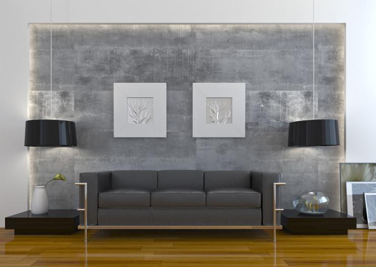 Wählen Sie Polstermöbel, die zu Ihnen passsen. (Bild: © zing - Fotolia.com)