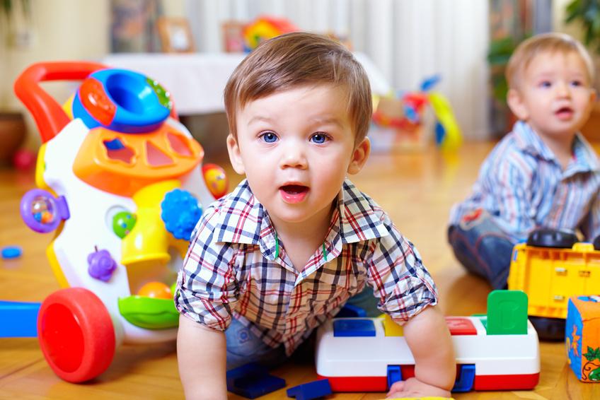 Aktuelle Trends in Sachen Spielwaren, Spielzeug, Laufrad