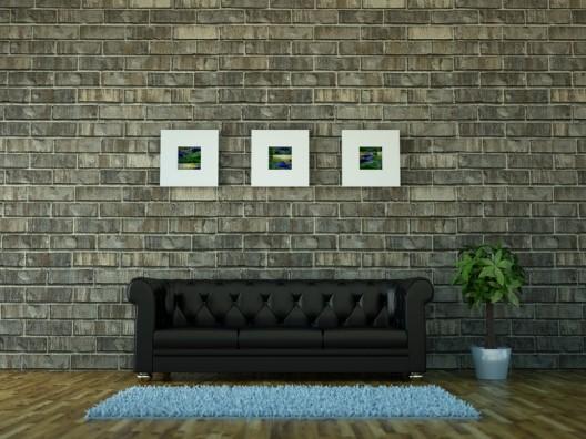 Schimmel vermeiden, Ledersofa und Polstermöbel anschaffen – und sich in der neuen Wohnung wohlfühlen