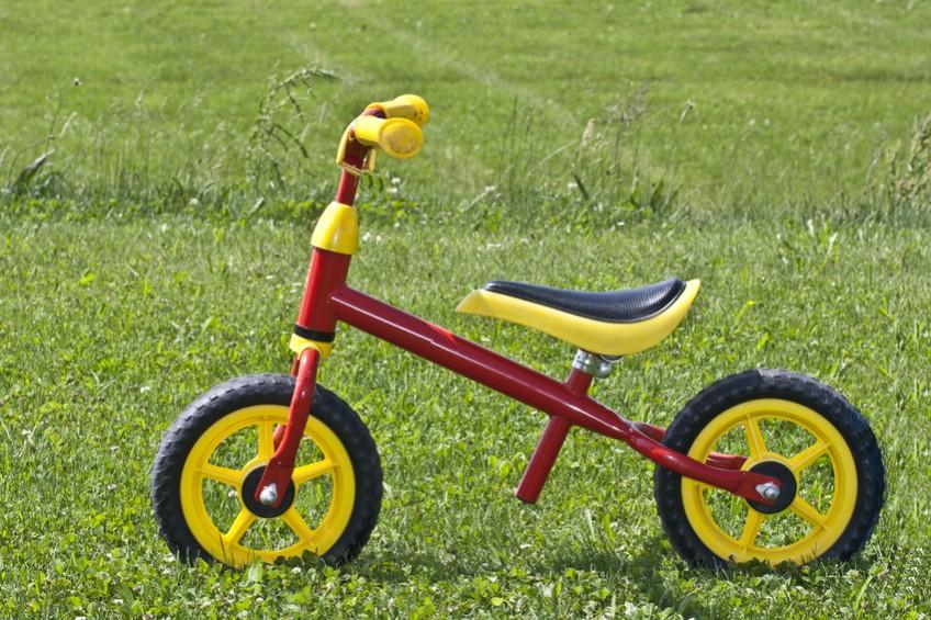 Das Laufrad: Von Experten für Spielwaren und Spielzeug empfohlen