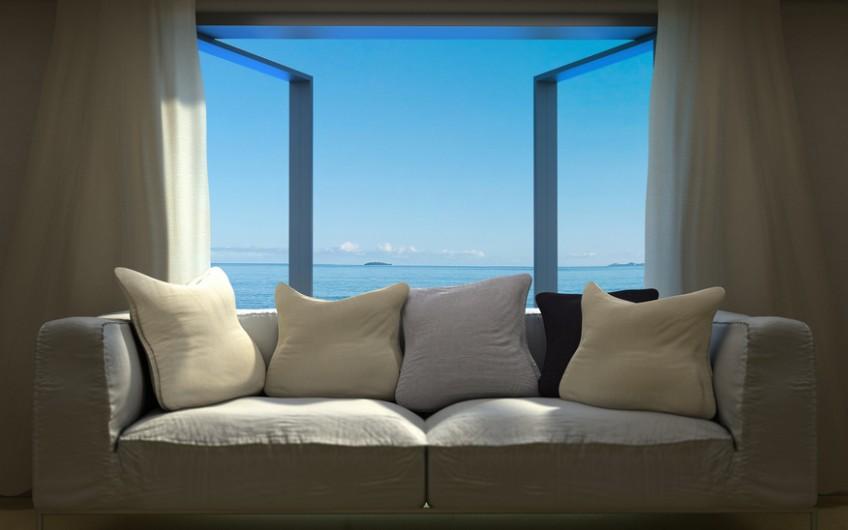 Sofa – so individuell, wie Sie möchten