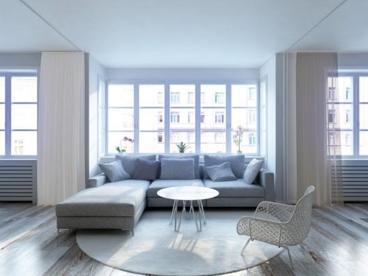 Platzsparendes Sofa kaufen – und Wohnung schön einrichten