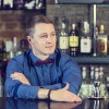 Bartheke mieten: M. Dubach Bar + Deko Vermietung, Zürich, liefert exklusive Bartheke für Ihre Party