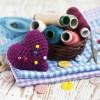 Sticken macht Freude: Jetzt individuell bestickte Textilien bequem in Auftrag geben!