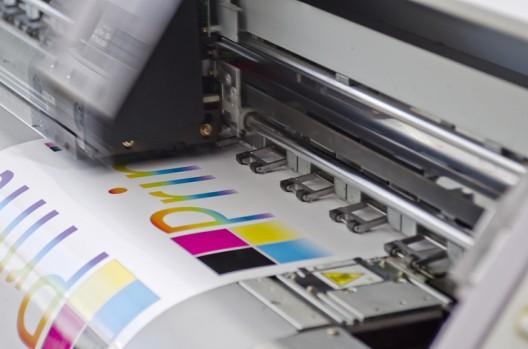 Der Digitaldruck bietet viele Vorteile