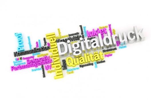 Digitaldruck: Varianten, Einsatzgebiete und besondere Stärken