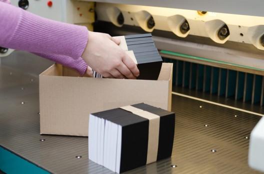 Professioneller und effizienter Digitaldruck sorgt für ein optimales Druckergebnis