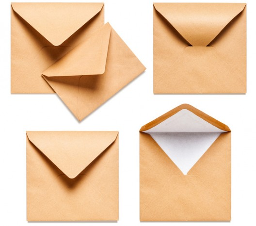 Effizient kuvertieren für Geschäftskunden