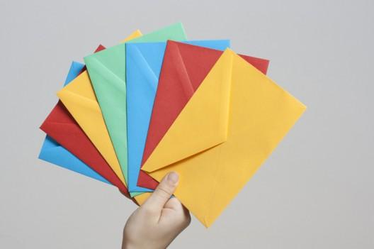 Die Vorteile von Kuvertieren für Unternehmen