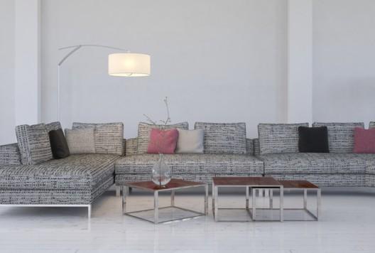 Die Polstergruppe – Ihre persönliche Entspannungszentrale