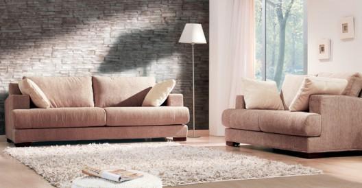 Die richtige Polstergruppe für Ihr Wohnzimmer
