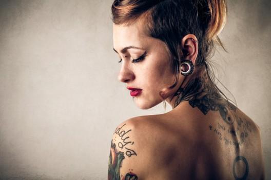 Tattoo entfernen - aber wie?