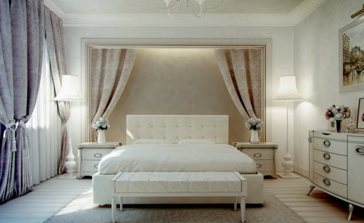 Schöne Vorhänge für ein schönes Zuhause