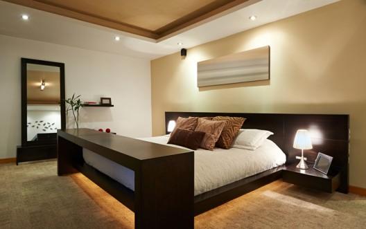 Mit dem richtigen Bett erholsamen und gesunden Schlaf finden