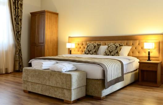 Das Bett – ein Möbelstück in verschiedenen Designs