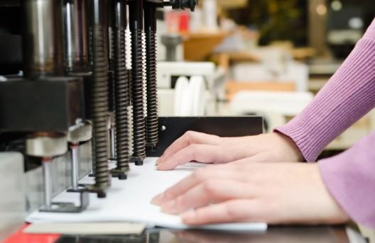 Moderner Digitaldruck für das bestmögliche Druckergebnis