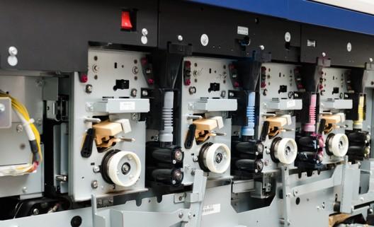 Welche Möglichkeiten bietet der Digitaldruck?