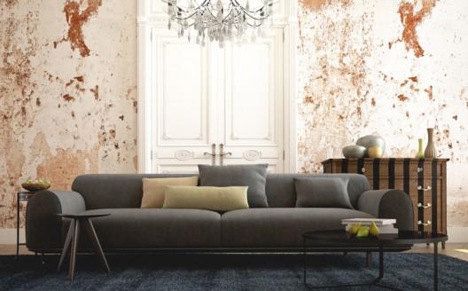 Die Polstergruppe: Varianten und Möglichkeiten eines vielfältigen Möbelstücks