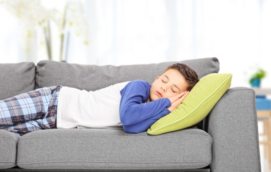 Das Sofa – Herz eines jeden Wohnzimmers