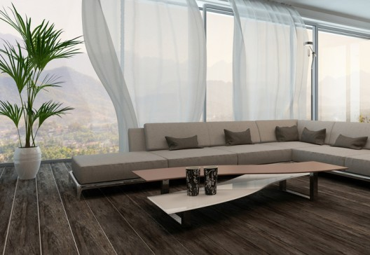 Vorhänge sind praktisch und dekorativ zugleich