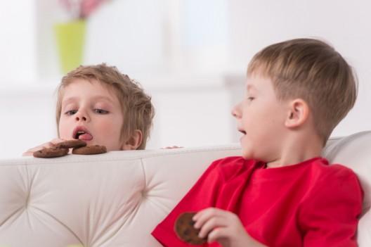 Auch für das Kinder- und Jugendzimmer geeignet - das Ledersofa